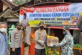 Polres Banjarnegara mengajak warga sukseskan PPKM mikro