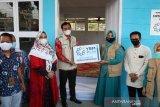YBM PLN Sulselrabar resmikan rumah belajar Cinta Alquran di Parepare