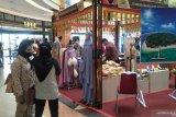 Produk IKM di Pariaman dipamerkan di Kota Pekanbaru