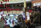 Pemkot Pariaman luncurkan kalender iven wisata 2021 di Pekanbaru