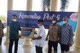 Kementerian Perdagangan serahkan 1.000 paket kebutuhan pokok bagi korban gempa Sulbar