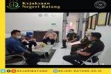 Eks Direktur Perusda Batang kembalikan uang negara Rp200 juta