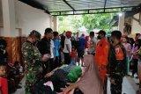 Santri hanyut di sungai Lombok Tengah ditemukan meninggal