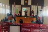 Wanita disangka bandar narkoba di Inhu divonis bebas
