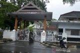 Keluarga Nurdin Abdullah  serahkan proses hukum kepada KPK