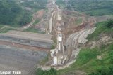 Kementerian PUPR menargetkan 4 bendungan di Jawa Timur rampung tahun ini
