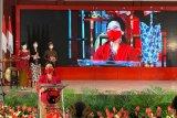 HUT ke-48 PDIP di Jateng dimeriahkan 10 macam  lomba virtual