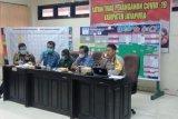 Kabupaten Jayapura bentuk posko pengendalian COVID-19 hingga level RT/RW