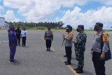 Pantau situasi Kamtibmas, Kapolda Sulut dan Danrem 131/Santiago kunjungi Talaud