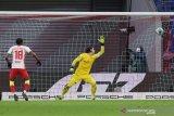Liga Jerman-Leipzig bangkit dari ketertinggalan dua gol untuk tundukkan Gladbach