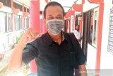 DPRD Palangka Raya minta masyarakat waspadai karhutla