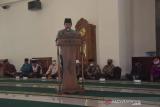 Calon Kafilah MTQ Padang Panjang ikuti training center dan seleksi