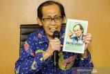 Dewas KPK minta Presiden Jokowi segera tunjuk pengganti Artidjo Alkostar