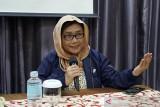 KSP jelaskan alasan pidato Presiden tak singgung isu HAM dan korupsi