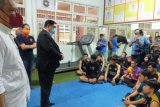 PB MI : Sulawesi Selatan jadi barometer pembinaan Muay Thai