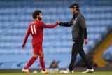 Klopp tidak ragukan komitmen Mohamed Salah untuk Liverpool