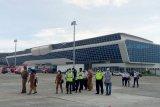 Terminal Bandara Timika dioperasikan mulai April 2021