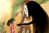Film animasi 'Spirited Away' akan diadaptasi ke drama panggung