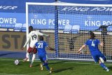 Arsenal bungkam Leicester 3-1