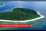 Ini penampakan Gili Tangkong Lombok Barat dijual di situs online