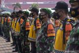 Pengamat: Pengerahan 63 ribu prajurit TNI untuk pelacakan bukti keseriusan negara