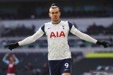 Gareth Bale merasa bahagia sejak kembali ke Tottenham