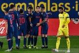 Atletico Madrid jaga jarak aman di puncak klasemen Liga Spanyol