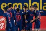 Klasemen Liga Spanyol: Atletico Madrid jaga jarak aman