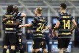 Klasemen Liga Italia: Inter Milan kian kuat mencengkeram  di puncak