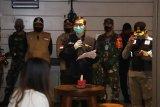 Ratusan penghuni Yayasan Bhakti Luhur  Malang positif swab antigen