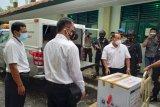 39 ribu pelayan publik di Gunung Kidul menjadi sasaran vaksinasi COVID-19