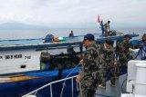 Tiga kapal tanpa SIPI diamankan KKP di Teluk Tolo Sulteng
