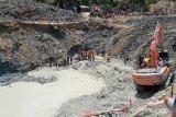 Pemerintah menutup aktivitas tambang tanpa izin di Parigi Moutong