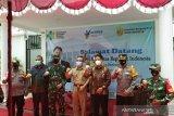 Menkes: Perlu gandeng TNI/Polri menggencarkan pelacakan kasus COVID-19