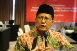Public should dismiss hoaxes in vaccination program: MUI