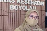 Kasus COVID-19 di Boyolali yang di rawat di RS menurun