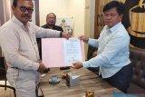 Pengurus IKJR Inhu optimis program organisasi akan lancar