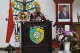 Legislator Palangka Raya imbau masyarakat tak bosan terapkan prokes