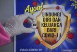 Bio Farma mengupayakan pasokan Sinopharm untuk Vaksinasi Gotong Royong