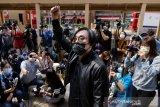 Parlemen China guncang politik Hong Kong, untuk rombak sistem pemilu