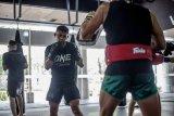 Eko Roni Saputra tambah matang setelah  dibimbing pelatih kelas dunia