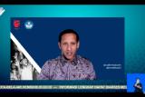 Mendikbud Nadiem Anwar Makarim umumkan akan berikan bantuan kuota internet tahun 2021