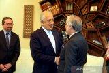 Presiden Joe Biden siap umumkan penarikan pasukan AS dari Afghanistan