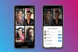 Hadirkan fitur 'Live Rooms',4 orang bisa siaran langsung di Instagram