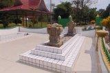 Makam Raja Narasinga II jadi tujuan ziarah masyarakat di Rengat