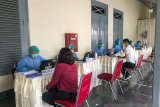 Dinkes Kota Yogyakarta catat tujuh KIPI pada vaksinasi massal hari pertama