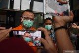 Edhy Prabowo bantah menyalahgunakan kunjungan daring  Rutan KPK