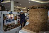 Presiden Jokowi sebut boleh saja mengatakan tidak suka produk asing