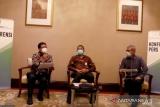 Dirut BPJS Kesehatan sebut pandemi dorong munculnya berbagai inovasi