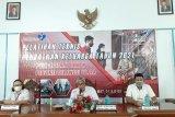BKKBN Sulawesi Utara latih petugas pendataan keluarga agar hasilkan data valid